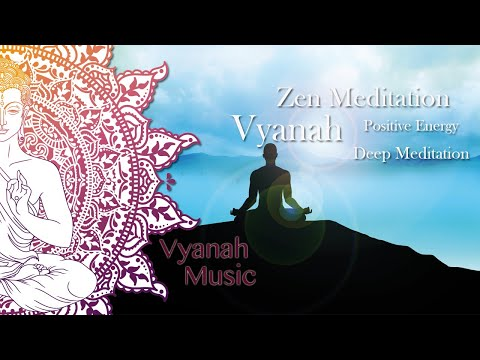 Music For The Body & Soul, Deep Meditation,Positive Energy, Relaxing Music