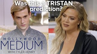 "Tyler Henry's ""Hollywood Medium"" Predictions That Came True 