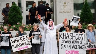 Is the U.S. Complicit in Saudi Journalist's Disappearance?