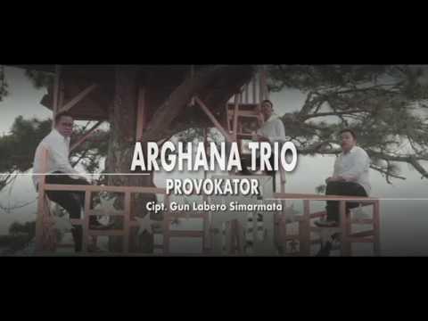 ARGHANA TRIO VOL. 6 - PROVOKATOR