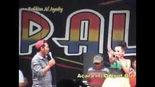 Ngidam Pentol Brodin Feat Elsa Safira New Pallapa Live in Bancang 2013