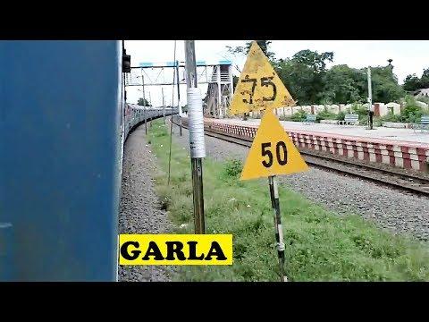 Kerala Express Snakes Garla