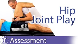Joint Play of the Hip Joint