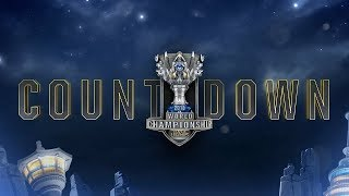 WORLDS COUNTDOWN - Group Stage Day 8 (2018)