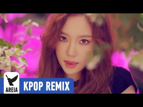 [KPOP REMIX] Girls' Generation Oh!GG - Lil' Touch (몰랐니) | Areia Kpop Remix #324