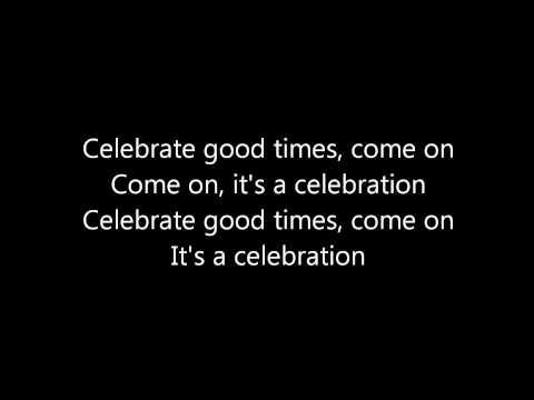 Jump5 - Celebration (Lrics+Download)