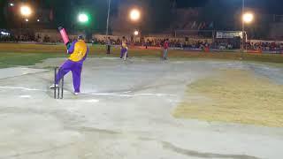 Beeg 1st Sami Final Pakpatan Akbar Poli VS Rana Moshin