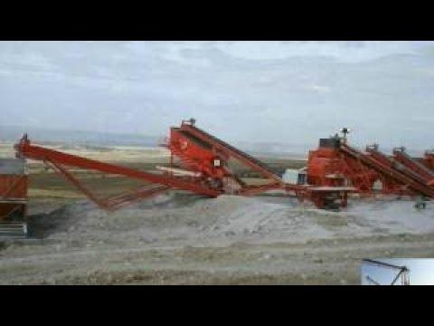 Iron-process crusher iron ore indonesia