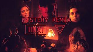 K-391 - Mystery (feat. Wyclef Jean) [StiggiZ Remix]