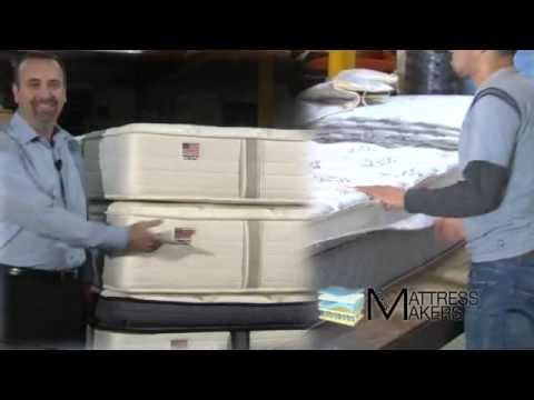 Texas Mattress Makers Commercial English Youtube