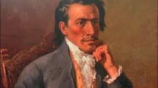 EUGENIO ESPEJO, canción de Diego Luzuriaga