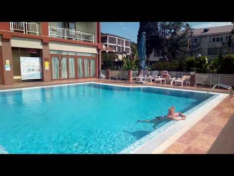 Гостинично-санаторный Спа комплекс Alex Resort & Spa Hotel, Гагра