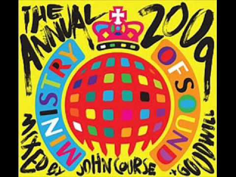 Ministry Of Sound - Annual 2009 mix