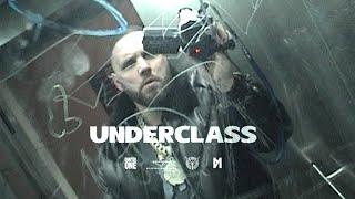 FLER PRÄSENTIERT: FRANK WHITE & SULTAN HENGZT - UNDERCLASS Video prod by Simes