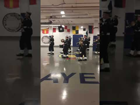 Royal Canadian Sea Cadet Corps 132 Repulse Annual Review