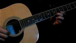 саундтрек к фильму шерлок холмс на гитаре