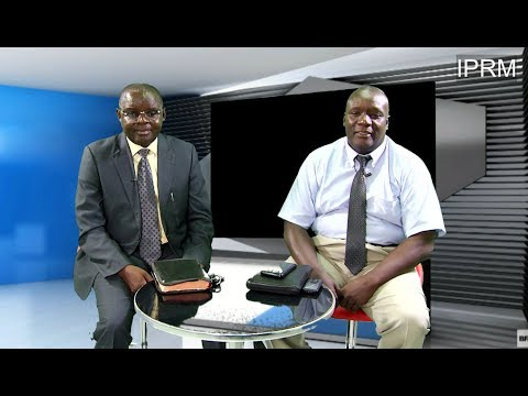 Kubura Ubwenge Bwimana Buteza Akaga Gakomeye
