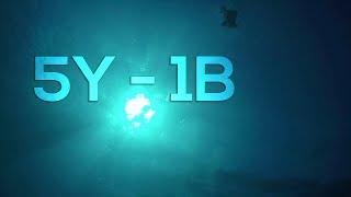 5Y - 1B | Fifth year of One Breath