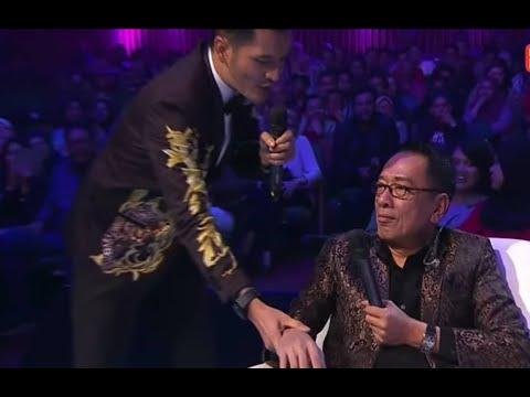 Dato Ramli malas nak layan Dato Aliff Syukri