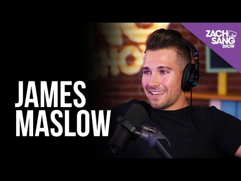 James Maslow Talks How I Like It, Big Time Rush and Going Solo