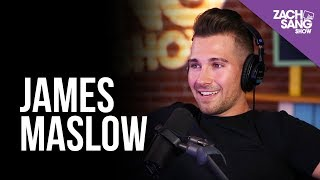 Download Video James Maslow Talks How I Like It, Big Time Rush and Going Solo MP3 3GP MP4
