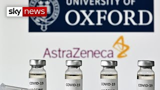 COVID-19: Vaccine release could be prolonged after a dosing error in Oxford University trial