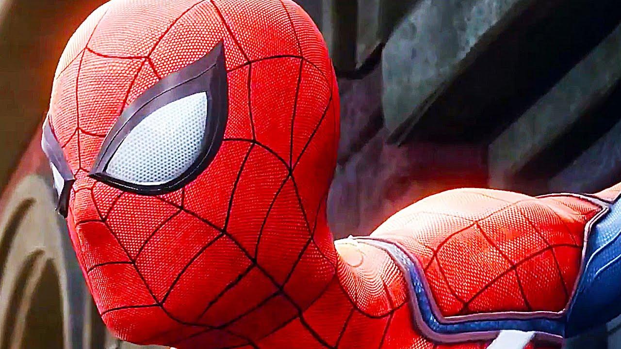spiderman 1 full movie online free