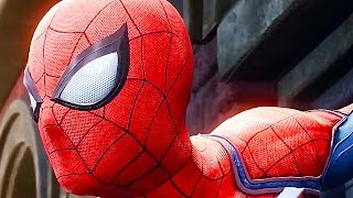 Video The Amazing Spider Man 1 Full Movie All Cutscenes download MP3, 3GP, MP4, WEBM, AVI, FLV Januari 2018