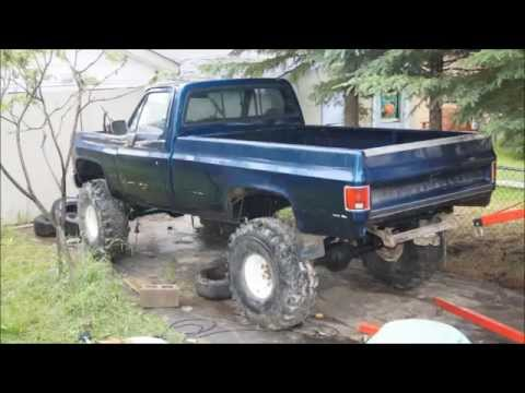 4x4 mud trucks for sale in alabama autos post. Black Bedroom Furniture Sets. Home Design Ideas
