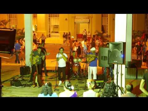 Son Entero - Camaguey Cuba (6-10-2016)