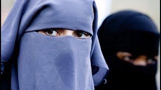 Что Скрывается Под Паранджой и Хиджабом? Почему Европа Запрещает Носить Мусульманскую Женскую Одежду
