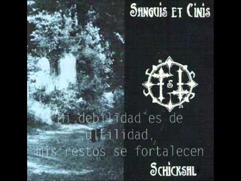 Sanguis Et Cinis- Schicksalwolfe  Subtitulado Español