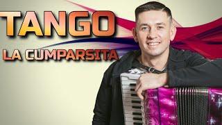 Самое популярное танго Фантастическое исполнение