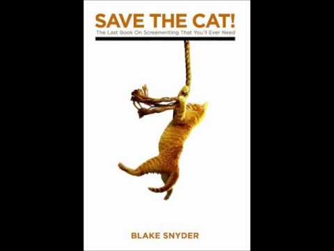 MGU Interview: Screenwriting Guru BLAKE SNYDER