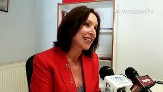Δήλωση της Βουλευτή ΣΥΡΙΖΑ Κ. Βέττα για το εκλογικό αποτέλεσμα