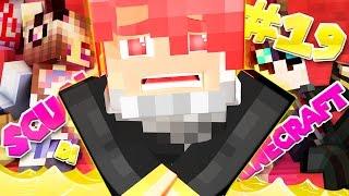 L'INCIDENTE DI STEFANO! - Scuola di Minecraft - Ep. 19 thumbnail