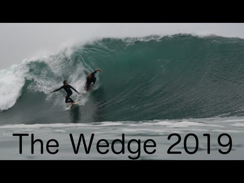 3 Days Filming the Wedge: 'I Definitely Took Some Beatings'