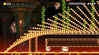 【Super Mario Maker】クリア率0% マリカーTA元世界チャンプ…