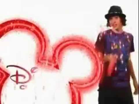 You're Watching Disney Channel! Ident  Matt Prokop
