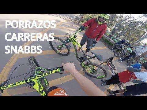 Porrazos y carreras en el San Cristóbal fuerzaguga   12
