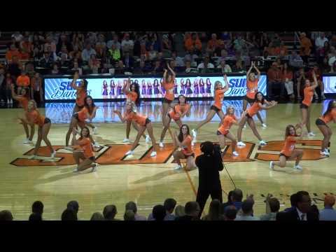 Phoenix Suns Dancers (2014)