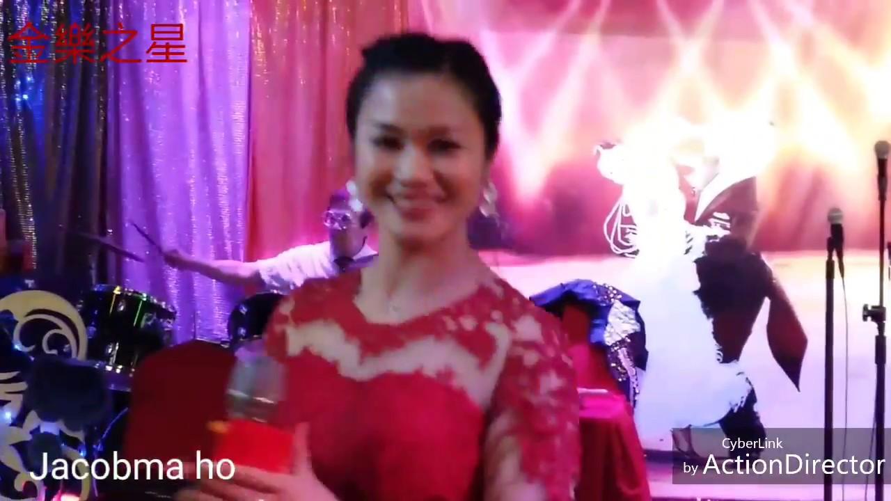 20181116 Singing 金樂之星 Vincci 《女人沒有錯》歌詞字幕 - YouTube