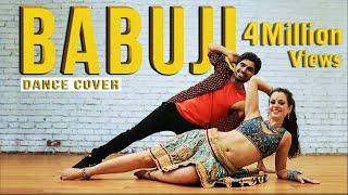 Babuji Zara Dheere Chalo -Bollywood Dance |Kunal more | DFS |Dum | Yana Gupta | ft. NIRA
