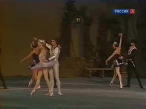 Classic Kirov Ballet Gala 1981