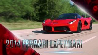 2014 Ferrari LaFerrari // S102 // Mecum Monterey 2017 thumbnail