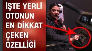 İşte yerli otomobilin en dikkat çeken özelliği! TOGG Mühendisi CNN TÜRK'e anlattı