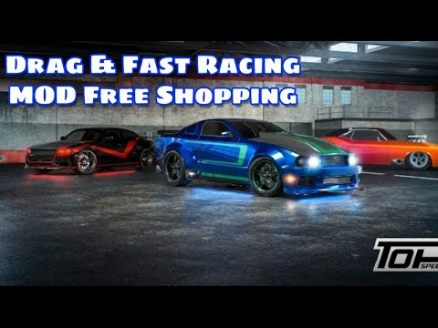 Top Speed:Drag & Fast Racing Versi 1.31.3 MOD APK | Free Upgrade | Free Delivery | Free Special Car