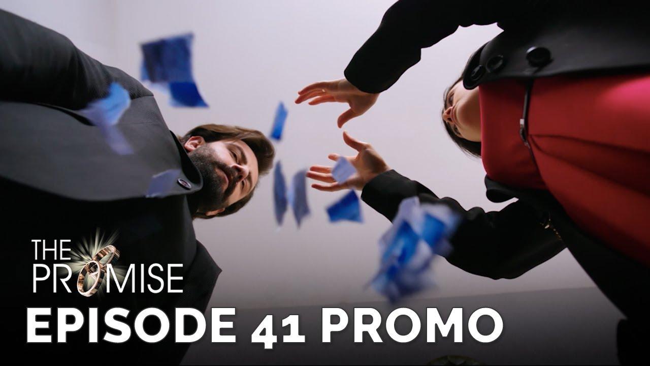 The Promise (Yemin) Episode 41 Promo (English & Spanish Subtitles)