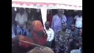 JAH MESSENGER OF AFRICA AGULU CULTURAL FESTIVAL