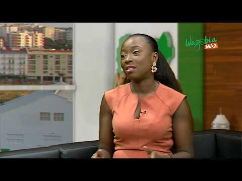 WHAT WOMEN NEEDS FROM THEIR MEN - HELLO NIGERIA
